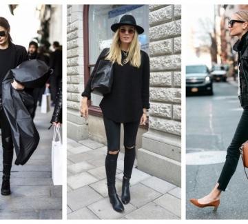 Black&Skiny: комбинацията, която ни прави по-слаби