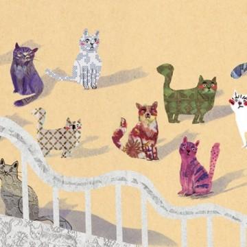 Детските приказки на Валери Петров оживяха с нови чудни илюстрации!