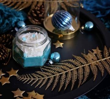 Gancini и ароматът на Коледа