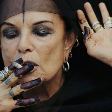 Алжирската вещица, отгледана от вълци
