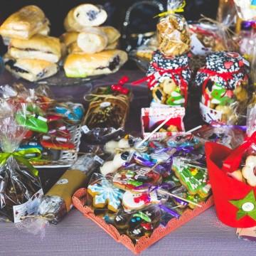 Вълшебно вкусни празници с Cake Box
