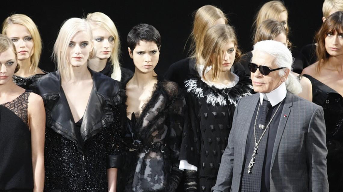 """Chanel казаха официално """"не"""" на кожата от питон и крокодил"""