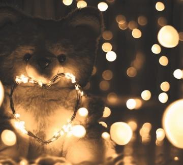 4-те тайни на доброто благотворително събитие. Сега, преди Коледа