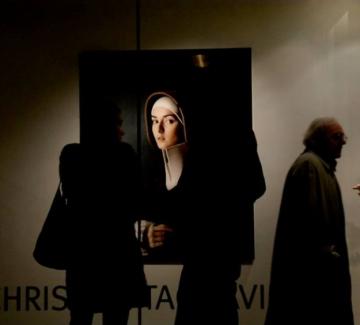 Ренесансовият свят на един фотограф
