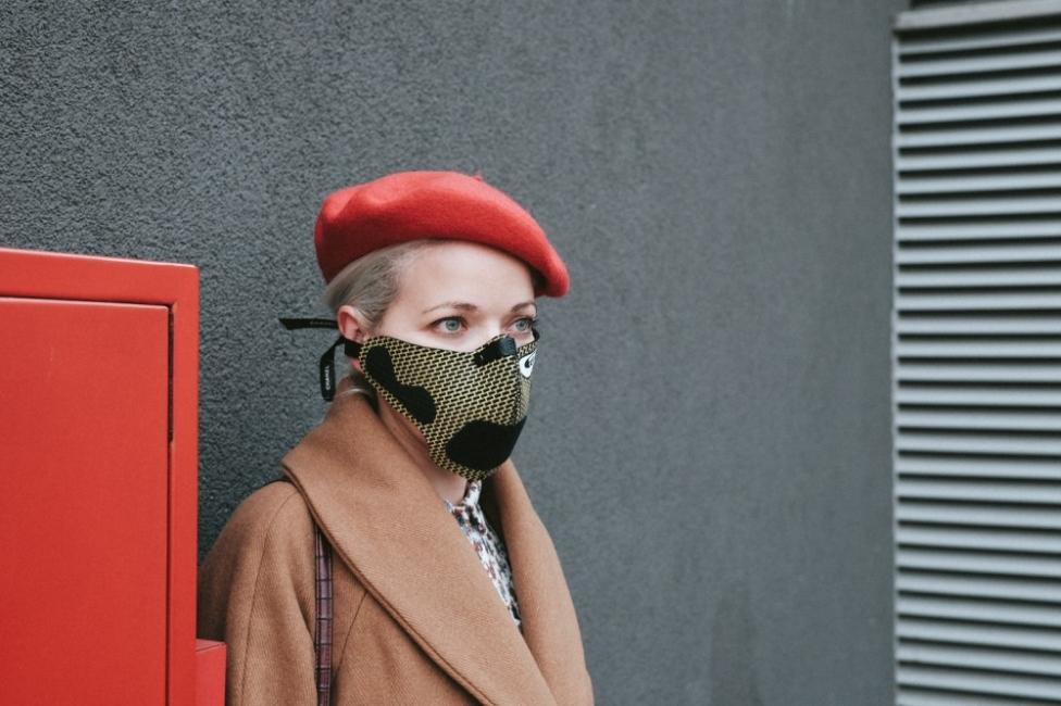 София не диша: стайлинг идеи за мъгливите зимни дни