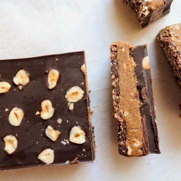 Вкусно по природа: Шоколадово барче, защото всички го обичат!