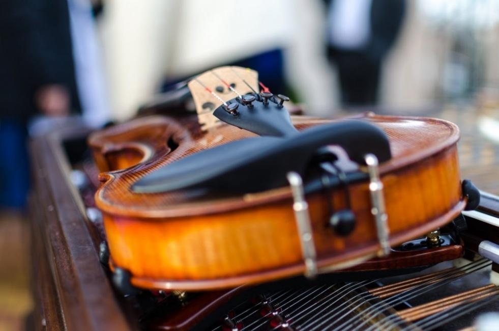 Хейтминутка:  Как да се държим прилично на класически концерт