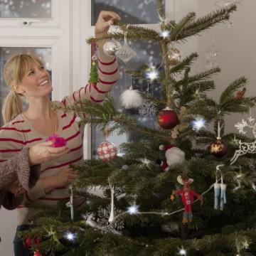 Коледният подарък, който майките ни искат, не е в портфейла ни