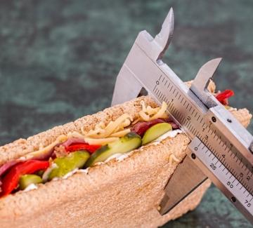 Йо-йо ефект след спазване на диета. Как да го избегнем?