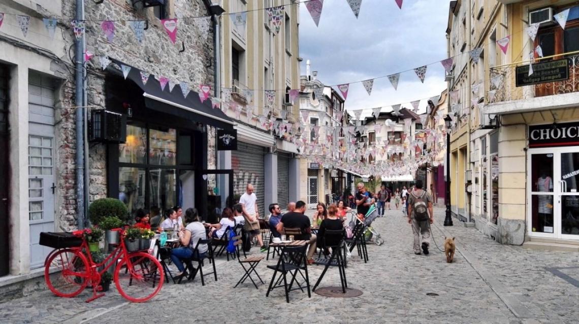 Български град е сред най-желаните дестинации в света