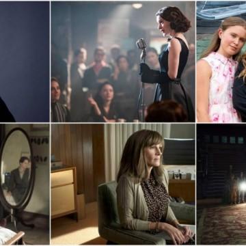 Най-добрите сериали за 2018 година: нашата селекция