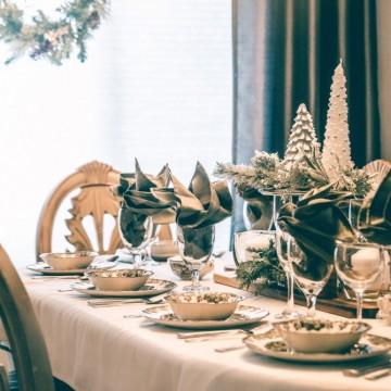Как да имате най-красивата празнична маса?