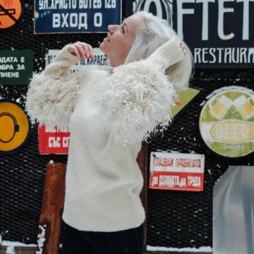 Находка на деня: пуловер на Molly Bracken