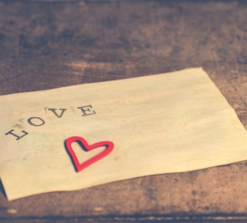 Новогодишно (не)желание: писмо до любовта