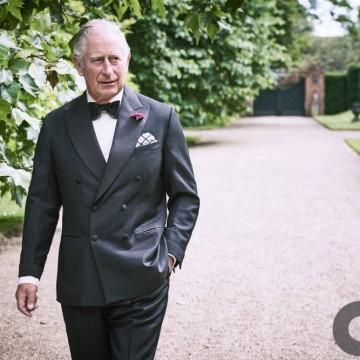Мъжете със стил на 2018: Принц Чарлз