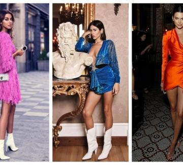 11 парти рокли, в които ще се влюбите