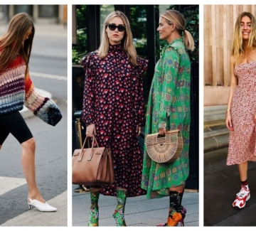 Нова година, нов гардероб: 6 неща, които ще носим през 2019-а