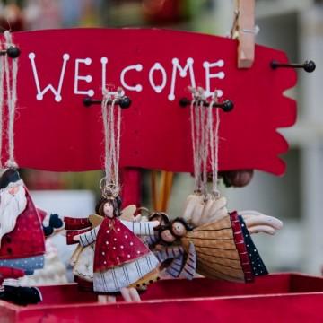 Ето как да поканите щастието у дома за цяла година напред