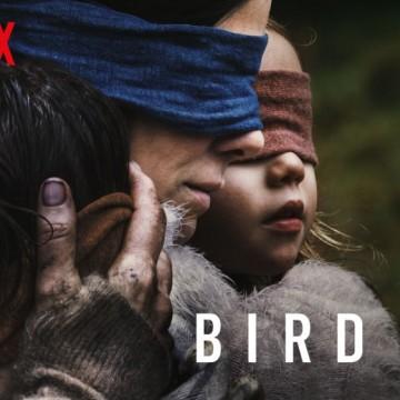 Сандра Бълок във филма, за който всички говорят