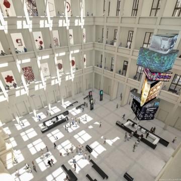 10 чисто нови музея, които мечтаем да посетим през 2019-а