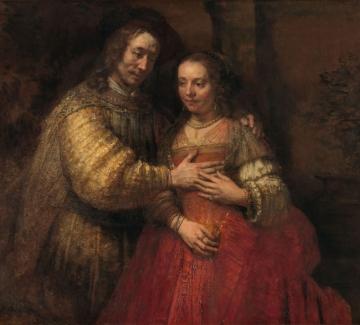 2019: Годината на Рембранд и как да я отбележим