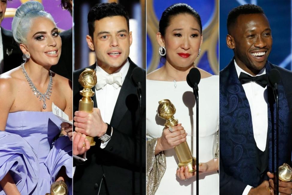 """""""Златен глобус"""" 2019: победителите и губещите"""