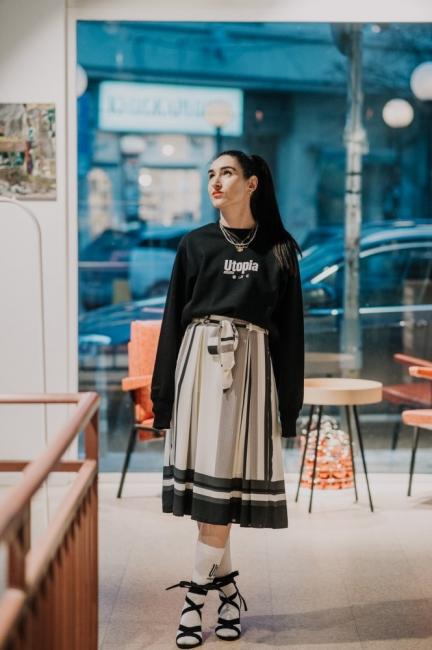 Сантра: Научих се да не очаквам много от хората