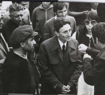 Пловдив 2019: 90 години от рождението на Йордан Радичков