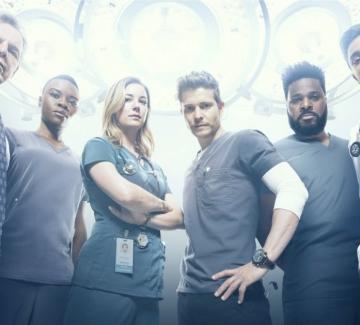 Clear! Топ 3 на медицинските сериали, които гледаме в момента
