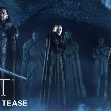 Winter is Coming – началото на края