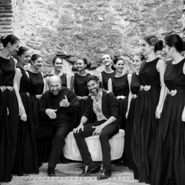 Носители на Латино Грами с българско участие ще пеят у нас