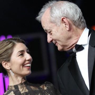 Бил Мъри и София Копола отново заедно!