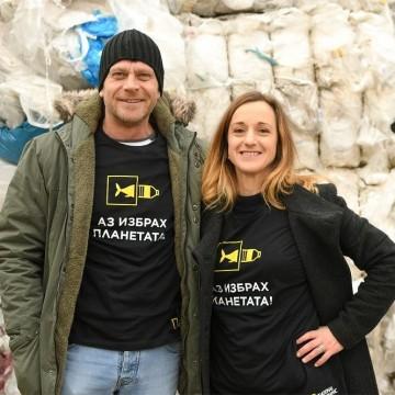 Най-важното обещание - да изберем планетата пред пластмасата!