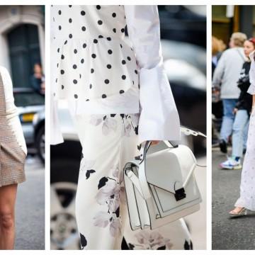 Новият must have: бялата чанта в 24 стайлинг идеи