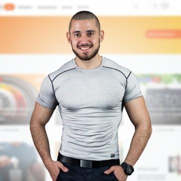 Страхил Иванов: Да си постоянен - това е пътят към успеха