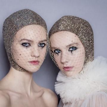 Бюти тенденциите от Spring 2019 Couture