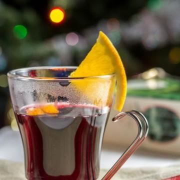 Вкусът на Франция: Греяно вино за студените зимни вечери