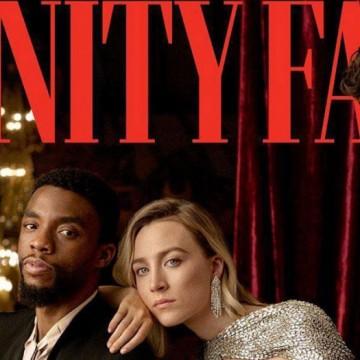 11 нови суперзвезди са на корицата на Vanity Fair!