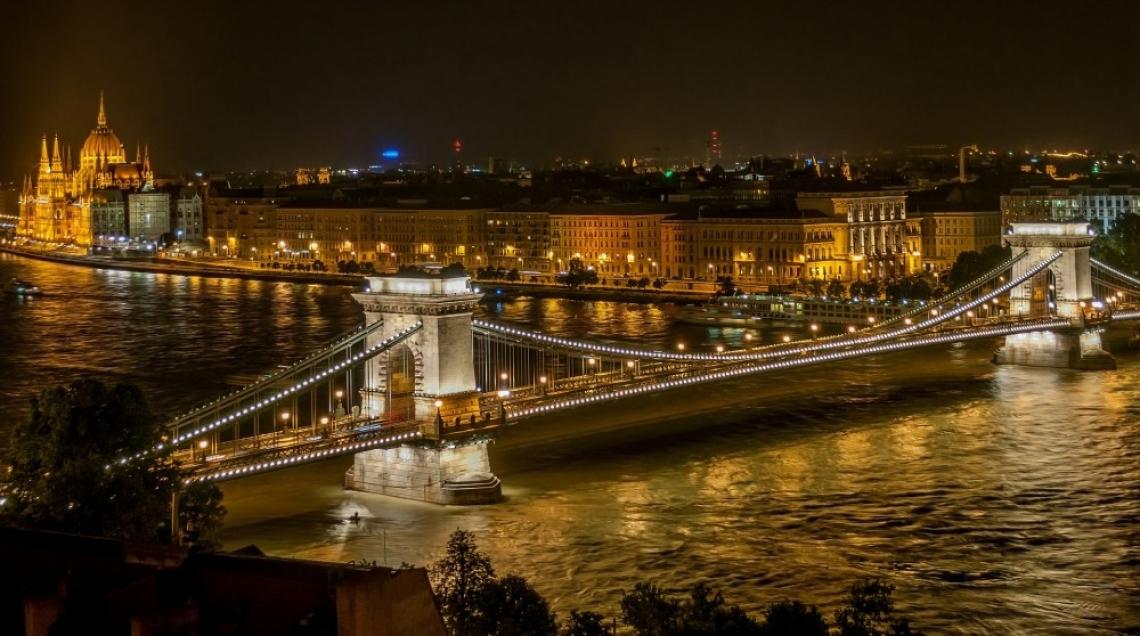 15 места в Европа с много по-добро качество на живот!