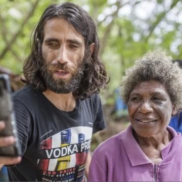 """""""Забравен"""" човек спечели най-голямата награда за литература в Австралия"""
