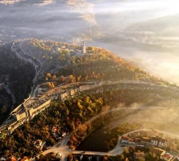 25 полета над българското гнездо