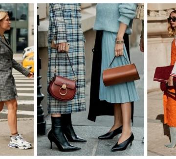 Чантите, които ще носим тази пролет