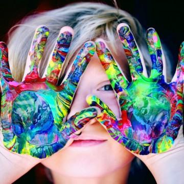 Каква е ползата за детето от срещата с изкуството?