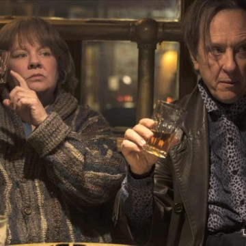 "Can you ever forgive me? – литературният ""Оскар"""
