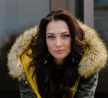 Мария Драгнева: Случиха ми се невероятни неща и все хубави!