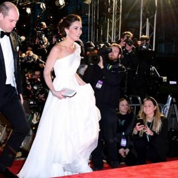 """Наградите BAFTA: Триумф на """"Фаворитката"""" и Катрин, херцогинята на Кеймбридж"""