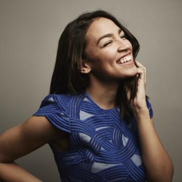 Александрия Окасио-Кортес: Момичето чудо от Бронкс