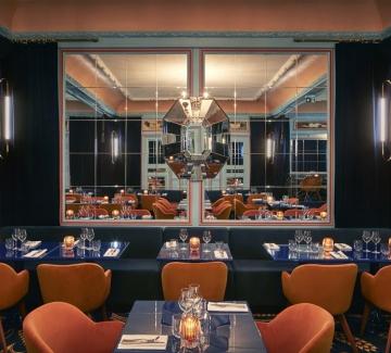 C'est la Vie: 6 места за гурме вечеря в Париж