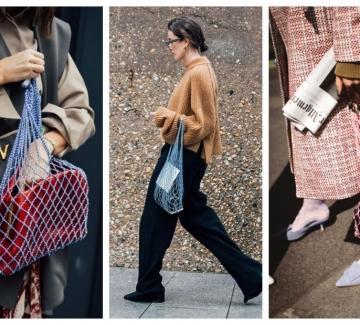 Тренди уикенд: На пазар точно с тази чанта