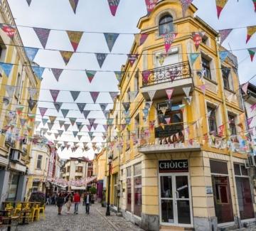 3 любими места в Пловдив, които да посетите още този уикенд!